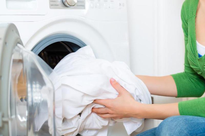 Как правильно стирать белье в стиральной машине - советы хозяйкам