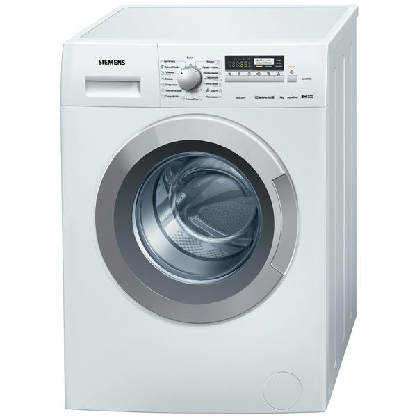 Ремонт стиральных машин Siemens в Санкт-Петербурге в день обращения