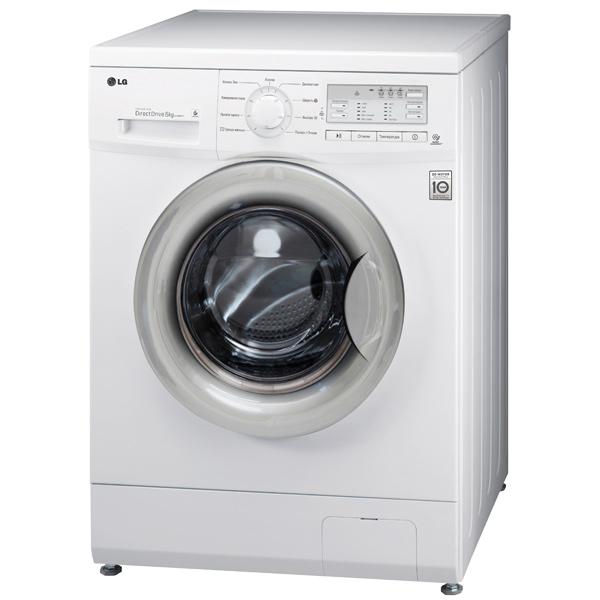 Ремонт стиральных машин LG в Санкт-Петербурге