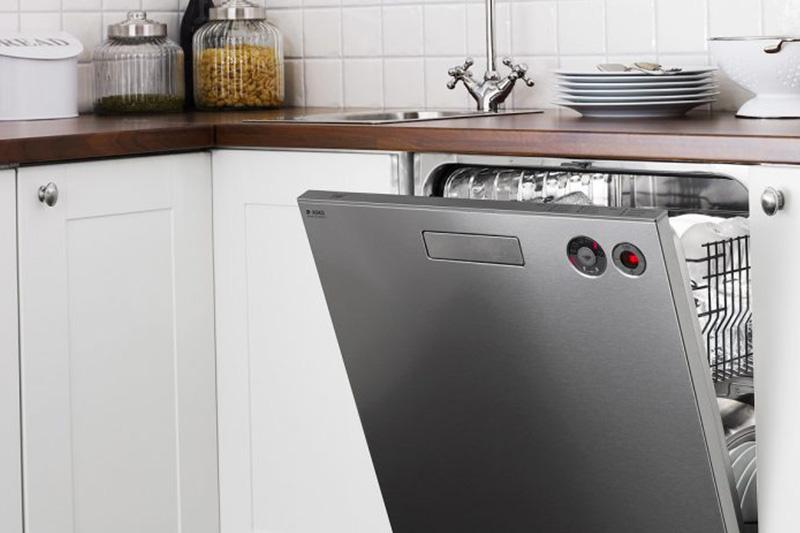 Распространенные неисправности посудомоечных машин