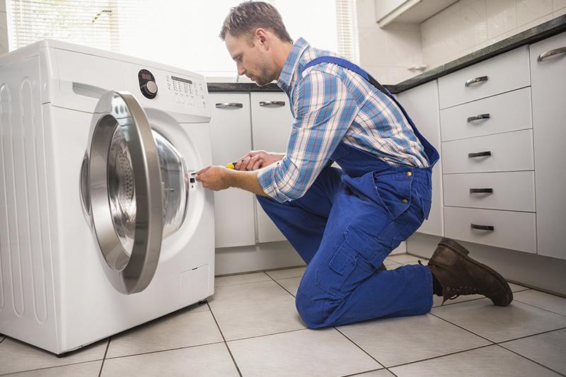 Не вращается барабан стиральной машины — устраняем проблему!