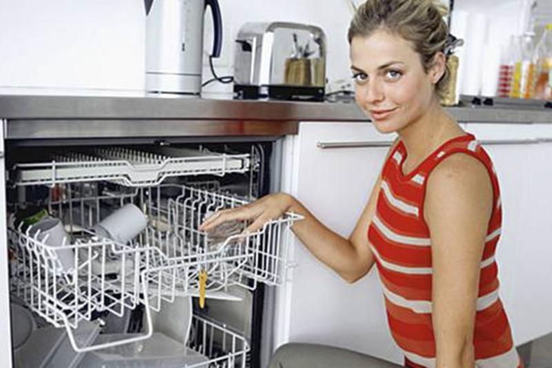 Как правильно эксплуатировать посудомоечную машину