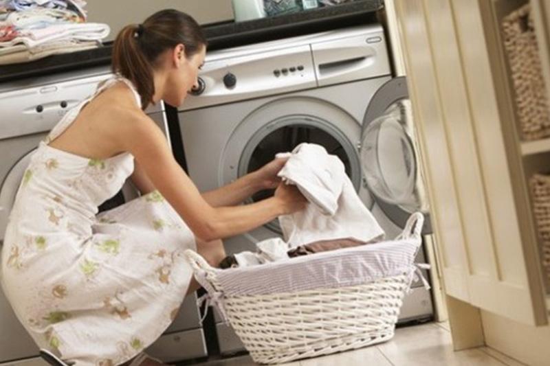 Течет стиральная машина - что делать?