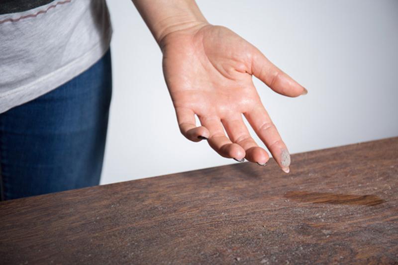 Откуда берется пыль и как она влияет на человека?