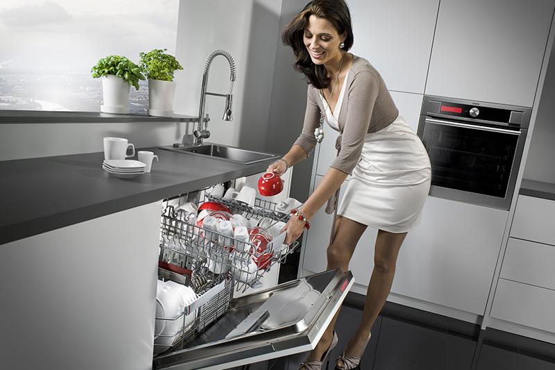 Правильный подход к выбору посудомоечной машины