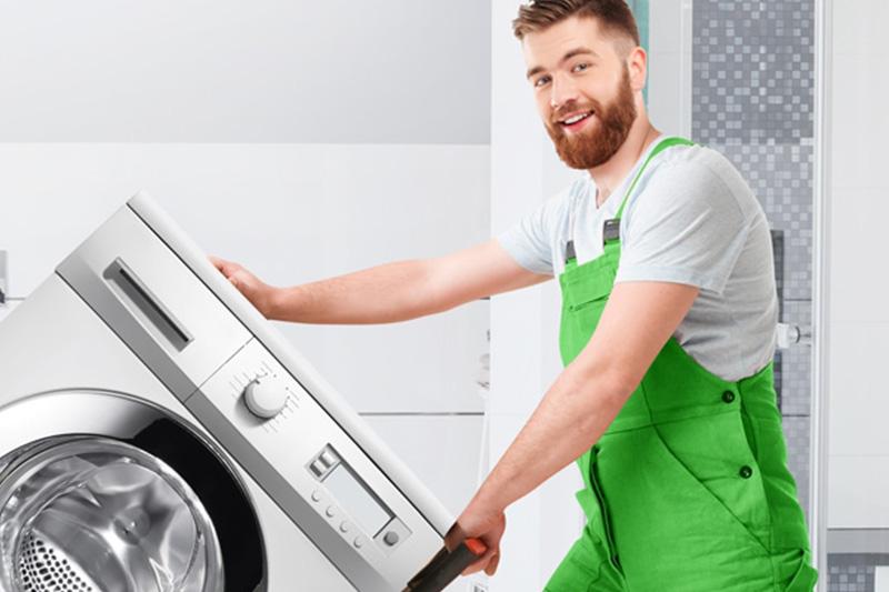 Как правильно перевозить стиральную машинку в сервисный центр