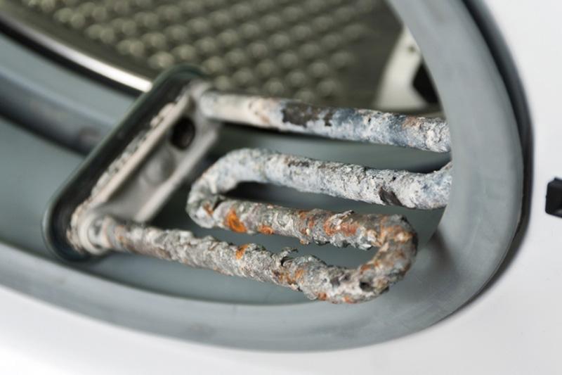 Самостоятельное тестирование ТЭНа стиральной машины